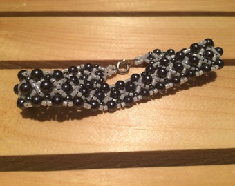 Modern Beaded Bracelet - FREE U.S. SHIPPING