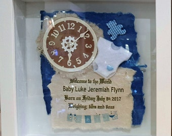 Time will tell BabyFrame