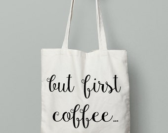 but coffee first...