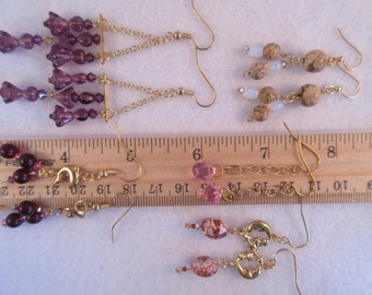 Destash Earrings