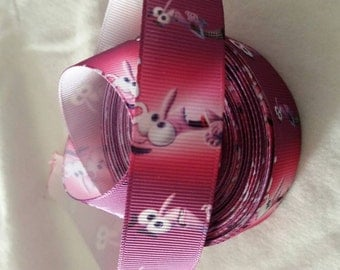 Inside out grosgrain ribbon   Grosgrain Ribbon   Bow Making Ribbon   Grosgrain Bow Ribbon  