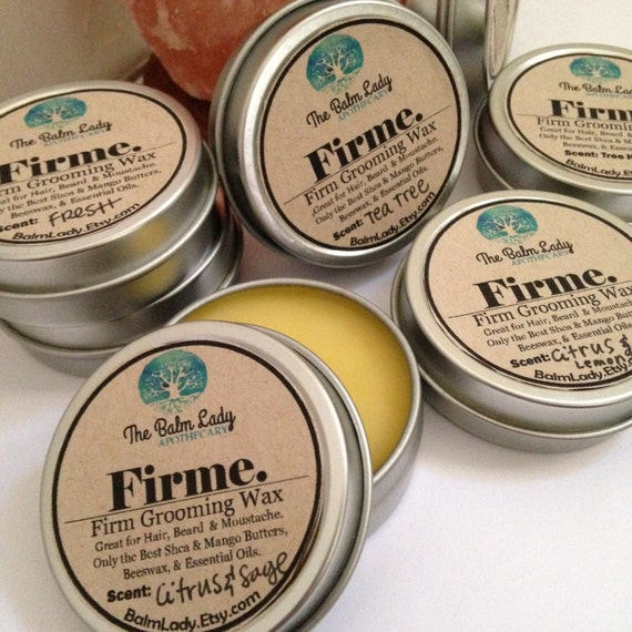 hair styling wax firme grooming wax for hair beard mustache hair styling 5020