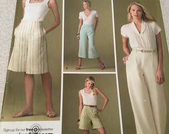 Threads women's pants pattern