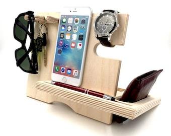 10% OFF SALE - iPhone Dock