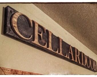 Elegant Gallery For Gt Wood Shop Sign