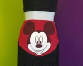 Mickey Mouse Hipscarf