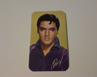 1966 Elvis Presley Pocket Calender RCA Victor, Father's Day Gift