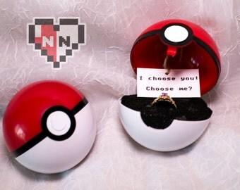 Proposal Pokeball