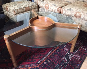 Vintage 'Nathan' coffee table