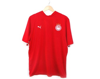 Official Puma Olympiacos FC