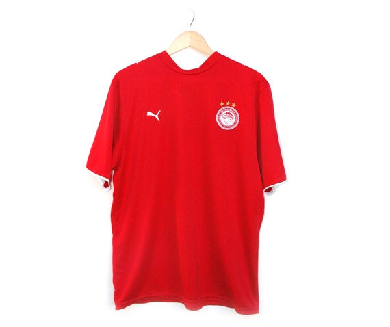 Official Puma Olympiacos FC