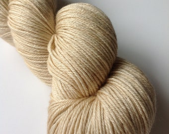 Merino/Silk Sock Yarn (50/50)