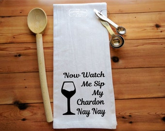 Watch Me Whip Towel Etsy