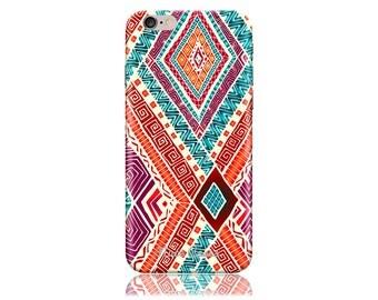 iPhone 6 Case - iPhone 6s Case #Tribal Eye Cool Design Hard Phone Case