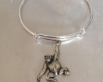 Gorilla bracelet