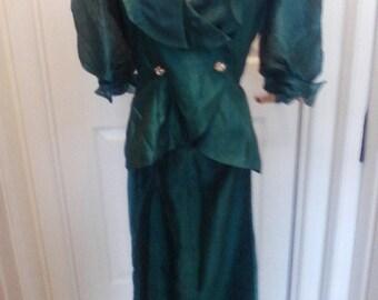 NEW Watters & Matters Mothers 2 piece Dress