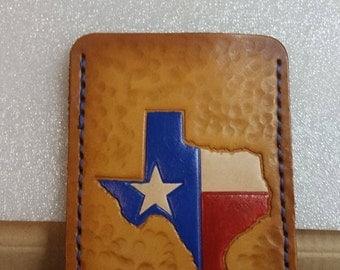 texas front pocket wallet