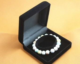 Bracelt Gift Box,Bracelt Box,Black Box,Black Bracelt Box