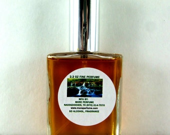 Lily Of The Valley Perfume Strong, Sweet, Symbol Of Love & Purity - Sale + Free Shipping!