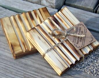 Soap dish, Wooden Soap Dish, Soap saver, soap rack, Fall, Christmas stocking, ShackontheRock