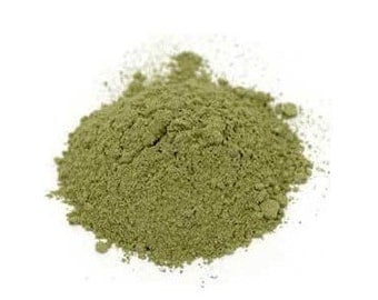 Buchu Leaf Powder