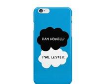 Iphone Case Dan Howell Phil Lester