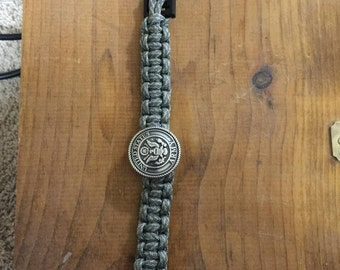 United States Army Paracord Bracelet