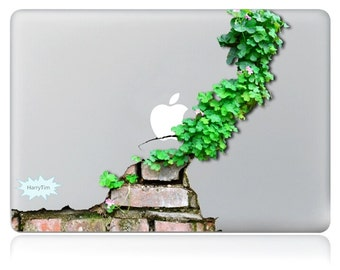 New 3D sticker Macbook decal macbook stickers apple decal mac decal new 24