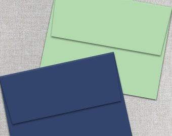 A2 Envelopes / Plain Envelopes
