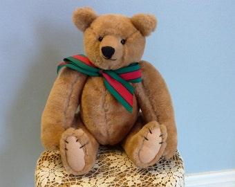 Teddy Bear original by Chester Freeman