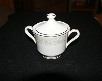Maxam  CHG800 Sugar Bowl with lid