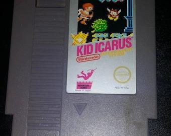 Kid Icarus for Regular Nintendo Nes