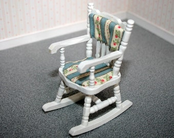 nursery rocking chair