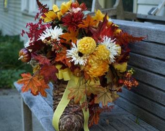 Thanksgiving decoration, Fall decor, Fall colors, Cornucopia, Autumn colors