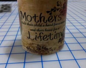 Personalized mothers mug
