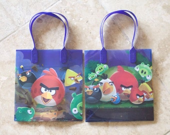 Angry Birds Treat Bags, 30% OFF SALE