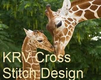 Giraffe 03613