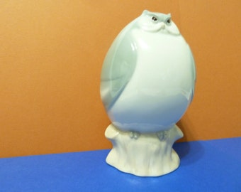 Crowning Touch Collection, Owl Figurine, Made in Japan