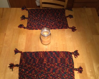 Placemat set of two