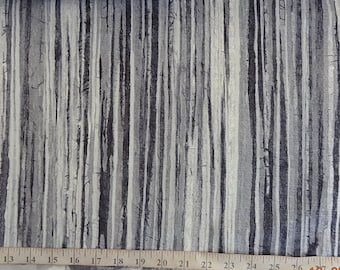 Stripes Pattern Fabric in Multiple Colors like Black & White.