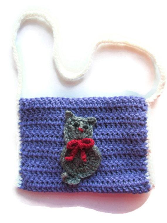 Crochet Purse For Girls : All Bags & Purses