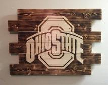 Popular Items For Ohio State Buckeyes On Etsy
