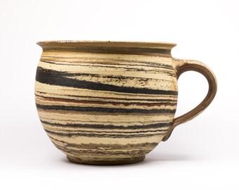 big mug, ceramic, hand weel, ceramic mug, coffee mug, Tea Cup
