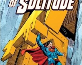 Custom Superman Listing