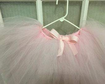 Peppa Pink tutu