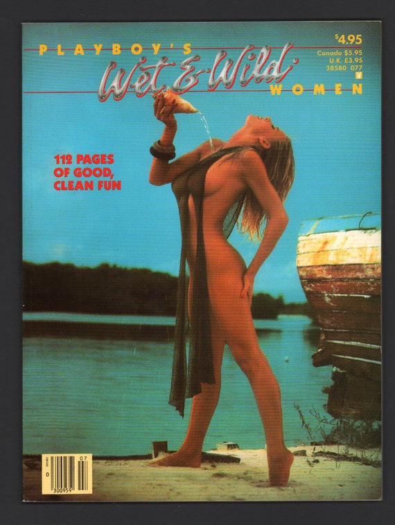 PLAYBOY MENS MAGAZINE OCTOBER 1982 MARIANNE GRAVATTE TANYA ROBERTS 70s SHOW NUDE