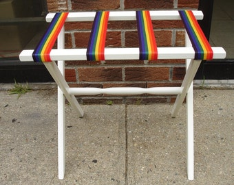 Pride Luggage Stand - Limited Edition