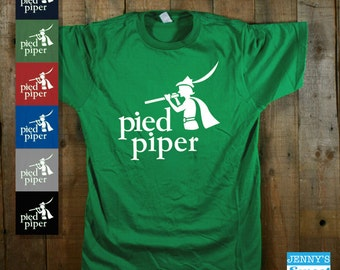Pied Piper | Silicon Valley Shirt-E2