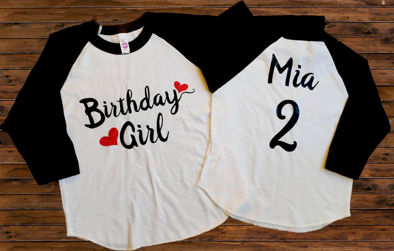 51219c9824 Little Girl Best Friend Shirts