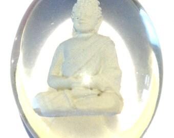 BUDDHA INSPIRATION STONE ~ By Angel Star